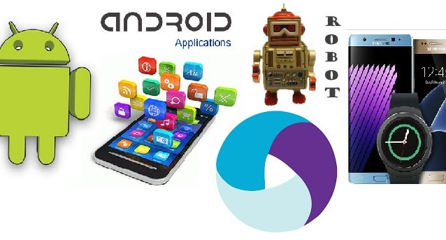 Mobile Automation With Appium, Robot Framework and Android